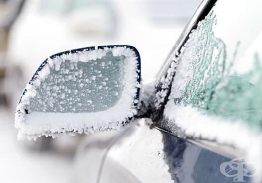 Използвайте 16 трика за поддържане на автомобила през зимата - изображение