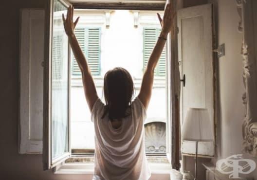 Използвайте 15 лесни трика за ранно събуждане - изображение