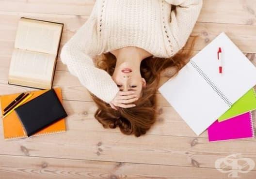 Използвайте 5 етерични масла за облекчаване на стрес и тревожност - изображение