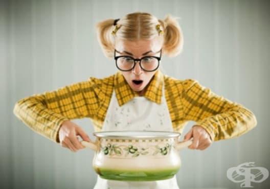 Използвайте 6 лесни трика в кухнята - изображение