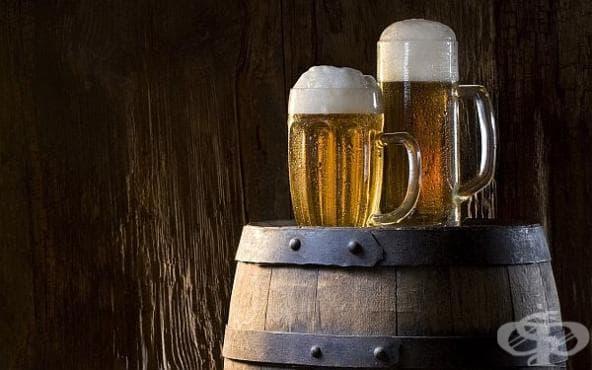 Използвайте 5 практични приложения на бирата за дома и градината - изображение