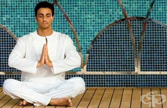Използвайте 6 лесни трика за насърчаване на спокойствието и релаксацията - изображение