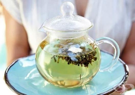 Използвайте 7 практични приложения на зеления чай - изображение