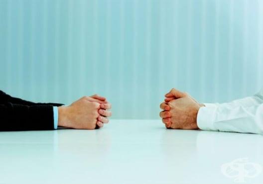 Използвайте 7 трика, за да се представите добре на интервю за работа - изображение