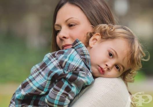 Използвайте 9 трика, които може да улеснят живота на всеки родител - изображение