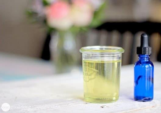 Използвайте арганово масло за красиви и здрави нокти - изображение