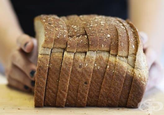 Използвайте целина, за да направите хляба мек и вкусен - изображение