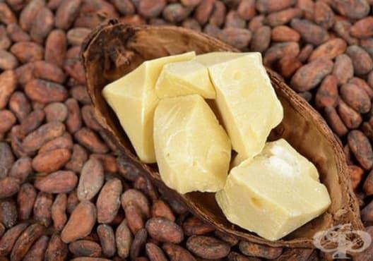 Използвайте какаово масло срещу мазоли по кожата - изображение
