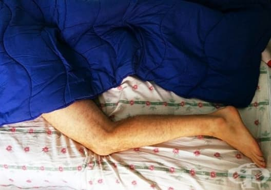 Използвайте лесен трик за облекчаване на безсъние - изображение