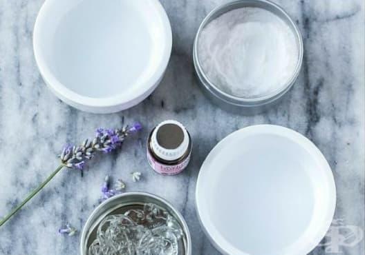 Използвайте мехлем от сода, алое и хамамелис срещу ухапвания от насекоми - изображение
