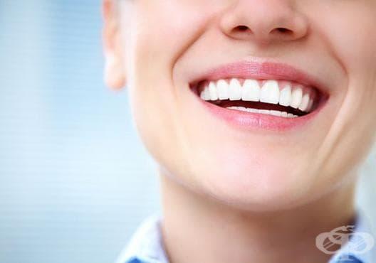 Използвайте сода и лимон за избелване на зъбите - изображение