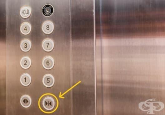 Изпратете асансьора директно до вашия етаж - изображение