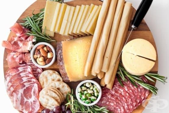 Избягвайте 5 вида храни, повишаващи холестерола - изображение