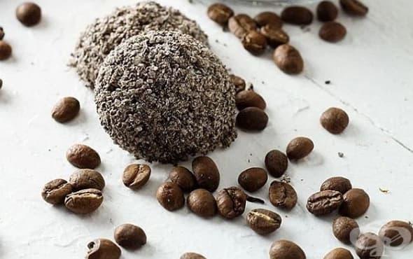 Абсорбирайте неприятната миризма в кошчето за боклук с таблетки от кафе, сода, оцет и сол - изображение