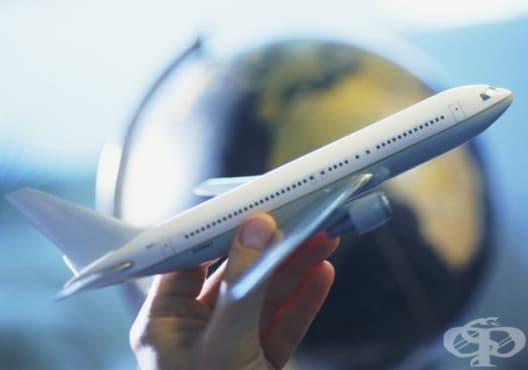 Как да избегнете 10 неприятни ситуации по време на полет? - изображение