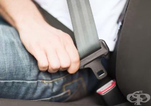 Как да изберем безопасно място в 7 превозни средства? - изображение