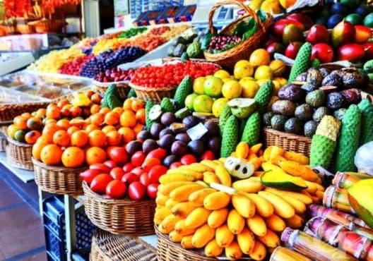 Как да изберем най-добрите екзотични плодове на пазара? - изображение