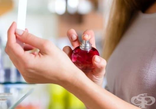 Как да изберете най-добрия парфюм? - изображение