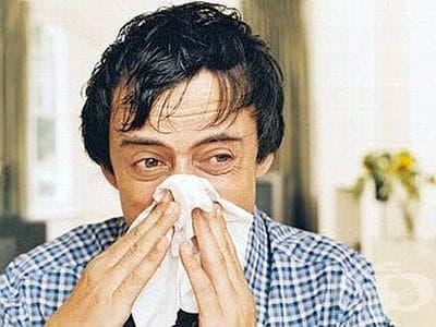 Как да излекуваме настинка и хрема за 5 минути? - изображение