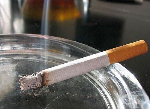 Как да махнем миризмата на цигари от вкъщи? - изображение