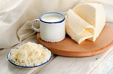 Как да махнем неприятния дъх от масло, сирене или извара? - изображение