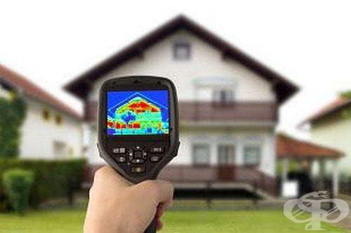 Как да намалим загубата на топлина в жилището си? - изображение