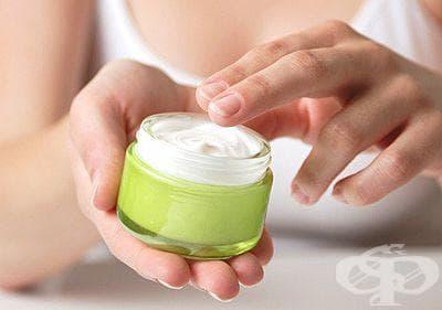 Как да нанасяме крема си, за да бъде най-ефективен? - изображение