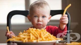 Как да научите детето си на добри хранителни навици? - изображение