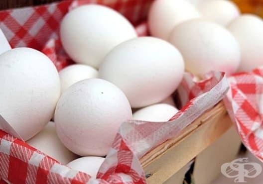Как да обелите варените яйца по-лесно - изображение