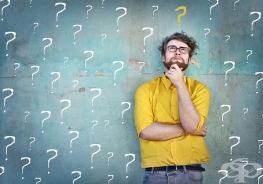Как да опознаете даден човек само с 5 въпроса - изображение