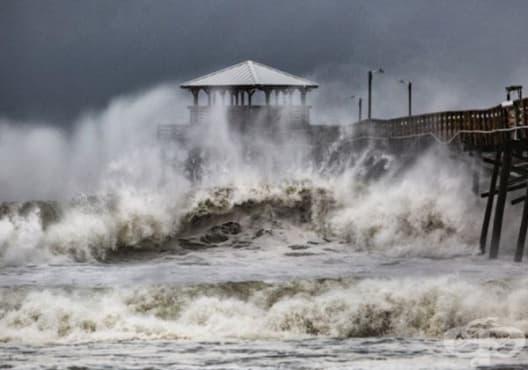 Как да останете в безопасност по време на ураган - изображение