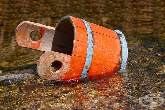 Лесни начини за пестене на водата за битови нужди - изображение