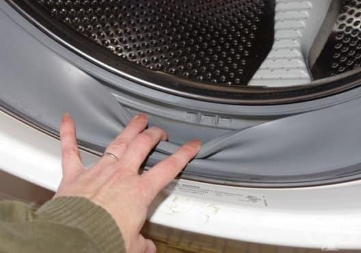 Как да почистим пералната машина? - изображение