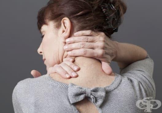 Как да предотвратите появата на мускулни възли - изображение
