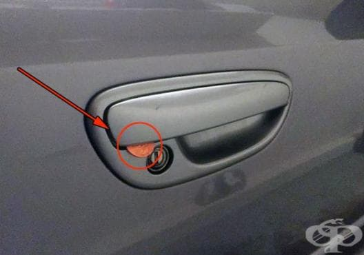 Как да предпазим автомобила от кражба? - изображение