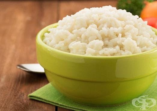 Как да приготвим ориз по най-здравословния начин? - изображение