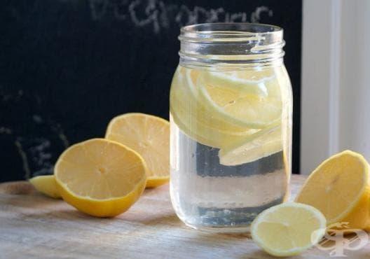 Как да приготвим вода с лимон по правилния начин? - изображение