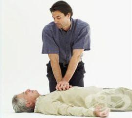 Как да разпознаем дали пострадалият е в съзнание? - изображение