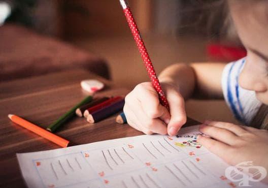 Как да развием артистичните заложби на детето? - изображение