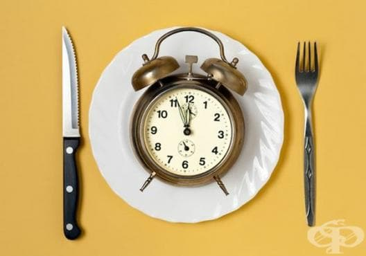 Как да се храним според биологичния часовник? - изображение