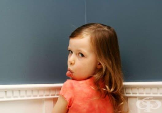 Как да се справите с непослушното дете - изображение