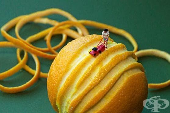 Как да се възползваме максимално от витаминозните свойства на лимона? - изображение
