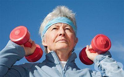 Как да спортуваме в напреднала възраст? - изображение