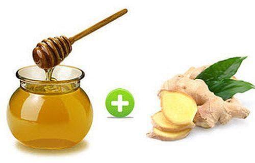 Как медът и джинджифилът могат да помогнат в борбата срещу рака? - изображение