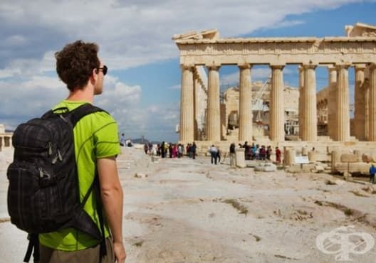 Как се мамят туристите в различните страни - изображение