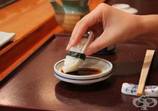 Как трябва да се храните в ресторант, за да демонстрирате перфектни маниери - изображение