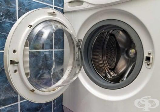 Какво означават символите на пералната машина - изображение