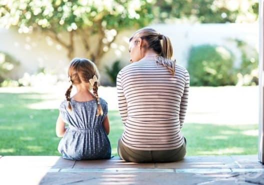 Какво е методът на сандвича и как може да трансформира поведението на вашето дете - изображение