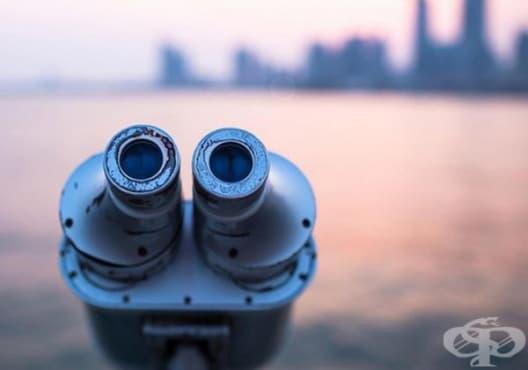 Какво говорят очите за вашето здраве? - изображение