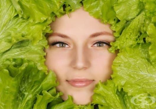 Какво издава кожата за вашето здраве? - изображение